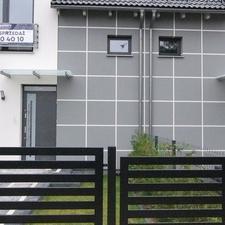 domy bliźniacze Zielony Zakątek